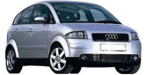 Audi A2 engine oil capacity in quarts / liters