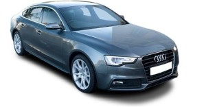 Audi A5 engine oil capacity in quarts / liters