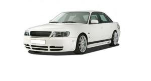 Audi A6 C4 engine oil capacity in quarts / liters