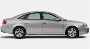Audi A6 C5 engine oil capacity in quarts / liters