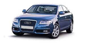 Audi A6 C6 engine oil capacity in quarts / liters