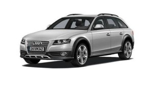 Audi Allroad 2 4FH engine oil capacity in quarts / liters