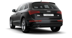 Audi Q5 engine oil capacity in quarts / liters