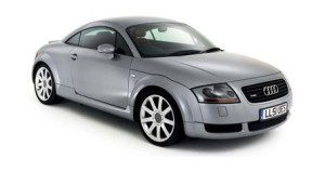 Audi TT 1 8N engine oil capacity in quarts / liters