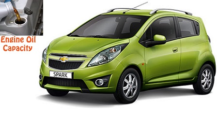2013 Chevrolet Spark Engine Specs All About Chevrolet