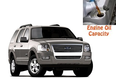 Ford Explorer Engine Oil Capacity In Quarts Liters on 2006 Cadillac Cts Engine Oil Capacity